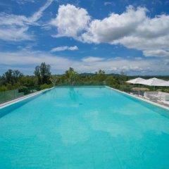 Отель Oceanstone бассейн фото 2