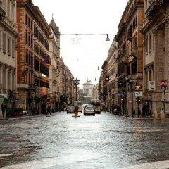 Отель Magnifico Rome Италия, Рим - 1 отзыв об отеле, цены и фото номеров - забронировать отель Magnifico Rome онлайн фото 2
