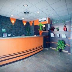 Отель Ona Jardines Paraisol Испания, Салоу - отзывы, цены и фото номеров - забронировать отель Ona Jardines Paraisol онлайн интерьер отеля фото 3