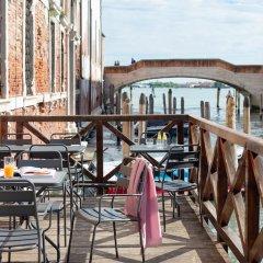 Отель We_Crociferi балкон