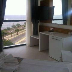 Отель Poseidon Cesme Resort � All Inclusive Чешме удобства в номере