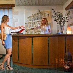 Отель Ionas Boutique Hotel Греция, Ханья - отзывы, цены и фото номеров - забронировать отель Ionas Boutique Hotel онлайн интерьер отеля