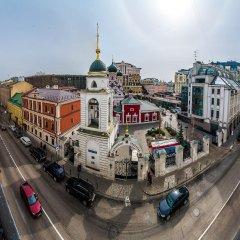 Гостиница Тройка Москва в Москве 9 отзывов об отеле, цены и фото номеров - забронировать гостиницу Тройка Москва онлайн фото 2