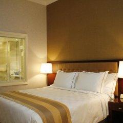 Отель Equatorial Ho Chi Minh City Вьетнам, Хошимин - отзывы, цены и фото номеров - забронировать отель Equatorial Ho Chi Minh City онлайн комната для гостей фото 3