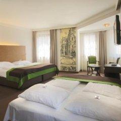Отель Der Salzburger Hof Зальцбург фото 11
