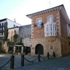 Отель Palacete Испания, Фуэнтеррабиа - отзывы, цены и фото номеров - забронировать отель Palacete онлайн фото 8