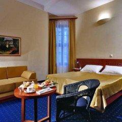 Domina Hotel Fiesta комната для гостей фото 2