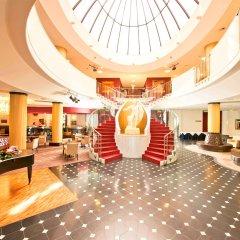 Hotel Don Giovanni Prague спа фото 2