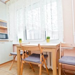 Апартаменты LUXKV Apartment on Nizhegorodskaya Москва в номере