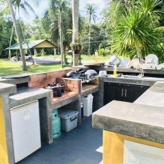 Отель Marilyn's Residential Resort Таиланд, Самуи - отзывы, цены и фото номеров - забронировать отель Marilyn's Residential Resort онлайн фото 9