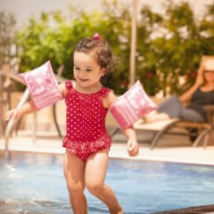 Movenpick Hotel Apartments Al Mamzar Dubai детские мероприятия фото 2