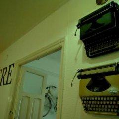 Отель Itinere Rooms Испания, Гранада - отзывы, цены и фото номеров - забронировать отель Itinere Rooms онлайн спа