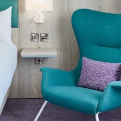 Отель Jurys Inn London Croydon комната для гостей фото 3