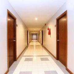 Отель Patra Mansion интерьер отеля