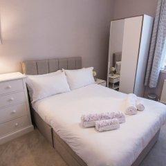 Отель 419 - Tron Square Apt 2 Великобритания, Эдинбург - отзывы, цены и фото номеров - забронировать отель 419 - Tron Square Apt 2 онлайн комната для гостей фото 2