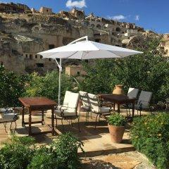 The Village Cave Hotel Турция, Мустафапаша - 1 отзыв об отеле, цены и фото номеров - забронировать отель The Village Cave Hotel онлайн фото 7