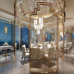 Отель Doubletree Xiamen Wuyuan Bay Китай, Сямынь - отзывы, цены и фото номеров - забронировать отель Doubletree Xiamen Wuyuan Bay онлайн питание фото 3
