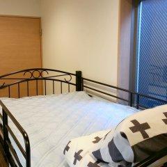 Отель DK House - Hostel Япония, Хаката - отзывы, цены и фото номеров - забронировать отель DK House - Hostel онлайн балкон