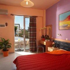 Отель Marietta Aparthotel комната для гостей фото 2