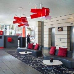 Отель Park Inn by Radisson Manchester City Centre интерьер отеля фото 3