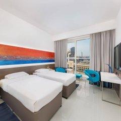 Отель Citymax Hotel Al Barsha ОАЭ, Дубай - отзывы, цены и фото номеров - забронировать отель Citymax Hotel Al Barsha онлайн комната для гостей фото 3
