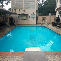 Отель Bayse One Place Jericho бассейн