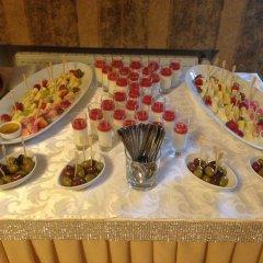 Бутик-отель Джоконда питание