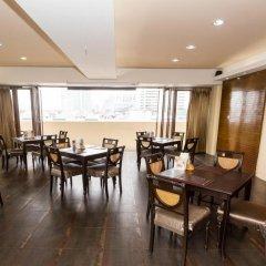 Отель The Grand Sathorn Таиланд, Бангкок - отзывы, цены и фото номеров - забронировать отель The Grand Sathorn онлайн питание фото 3