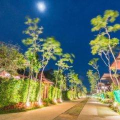 Отель The Cinnamon Resort Паттайя фото 8