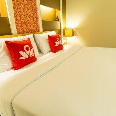 The Aim Sathorn Hotel Бангкок комната для гостей