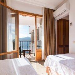Kuluhana Hotel & Villas Kalkan Турция, Патара - отзывы, цены и фото номеров - забронировать отель Kuluhana Hotel & Villas Kalkan онлайн фото 10