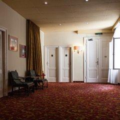 SHS Hotel Fürstenhof интерьер отеля