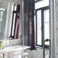 Отель Karakoy Rooms ванная