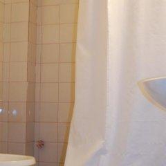 Hotel Gran Madryn ванная