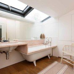 Отель Veeve - Chateau de Famille Великобритания, Лондон - отзывы, цены и фото номеров - забронировать отель Veeve - Chateau de Famille онлайн ванная