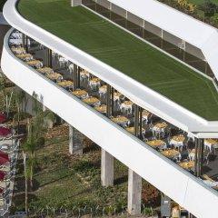 The Sense De Luxe Hotel – All Inclusive Сиде спортивное сооружение