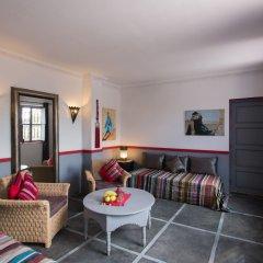 Отель Riad Alegria Марокко, Марракеш - отзывы, цены и фото номеров - забронировать отель Riad Alegria онлайн комната для гостей фото 2