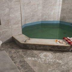 Basaranlar Thermal Hotel Газлигёль ванная