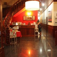Отель Cabañas Sierra Bonita Мексика, Креэль - отзывы, цены и фото номеров - забронировать отель Cabañas Sierra Bonita онлайн интерьер отеля