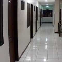 Отель California Филиппины, Лапу-Лапу - отзывы, цены и фото номеров - забронировать отель California онлайн интерьер отеля фото 2