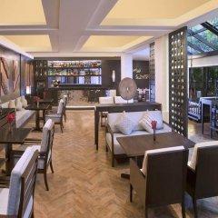 Отель Anantara Bophut Koh Samui Resort гостиничный бар