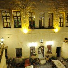 Kardesler Cave Suite Турция, Ургуп - отзывы, цены и фото номеров - забронировать отель Kardesler Cave Suite онлайн вид на фасад фото 3