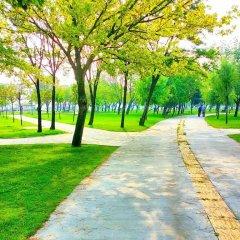 Balat Residence Турция, Стамбул - 1 отзыв об отеле, цены и фото номеров - забронировать отель Balat Residence онлайн парковка