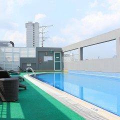 Fragrance Hotel - Selegie бассейн