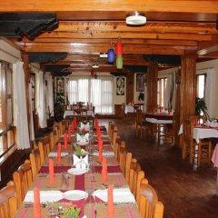 Отель Nagarkot Sunshine Hotel Непал, Нагаркот - отзывы, цены и фото номеров - забронировать отель Nagarkot Sunshine Hotel онлайн питание