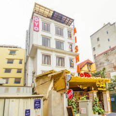 OYO 779 Aisha Hotel And Apartment Ханой фото 15