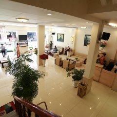 Tulip Hotel Da Lat Далат интерьер отеля фото 3