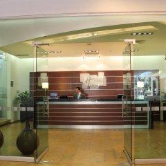 Отель Holiday Inn Express Medellin интерьер отеля
