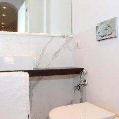 Отель Duomo Apartment Италия, Флоренция - отзывы, цены и фото номеров - забронировать отель Duomo Apartment онлайн ванная