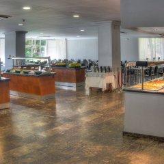 Отель Royal Al-Andalus Испания, Торремолинос - 4 отзыва об отеле, цены и фото номеров - забронировать отель Royal Al-Andalus онлайн питание